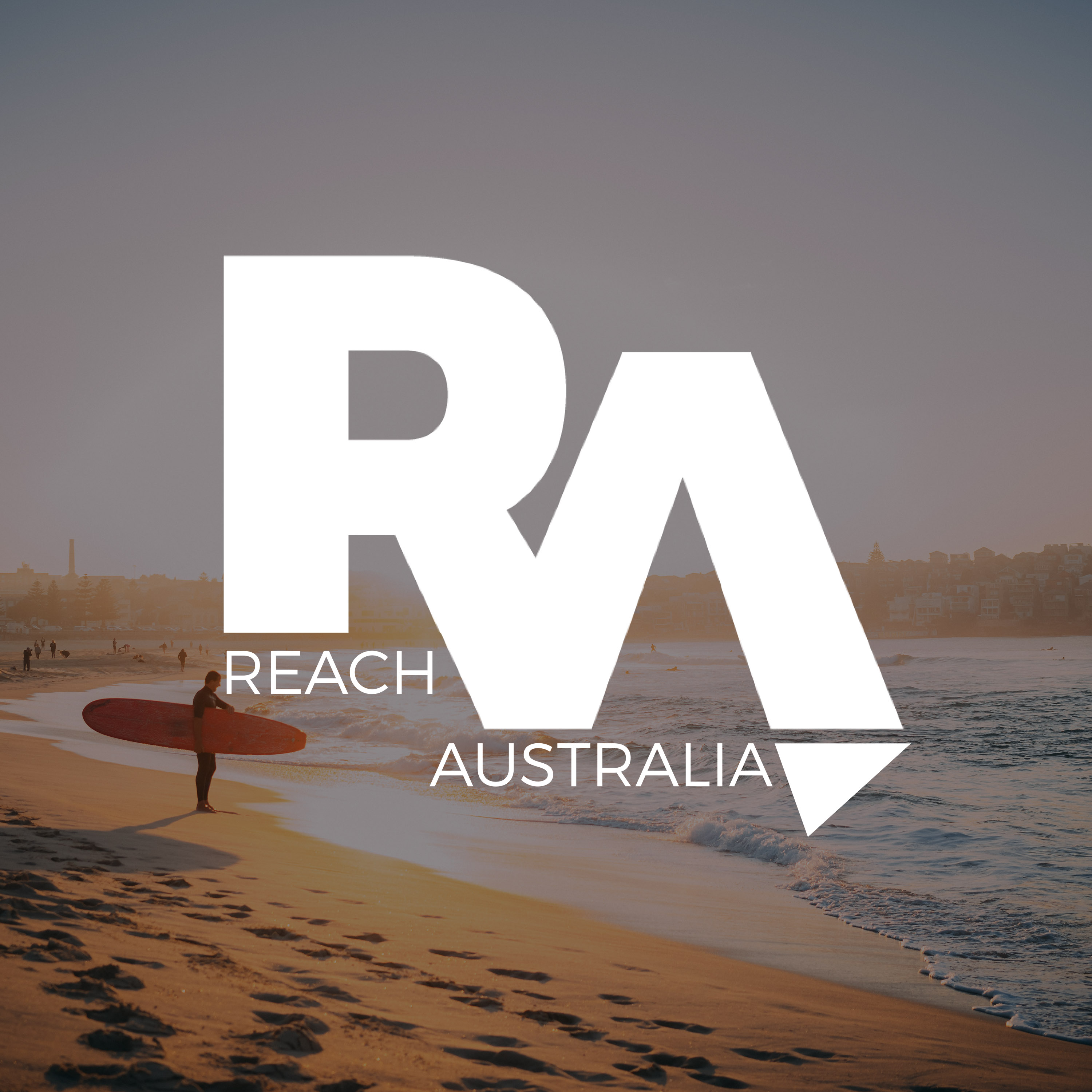 Reach Australia Resources Podcast